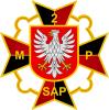 Nasz Patron -2 Mazowiecki Pułk Saperów